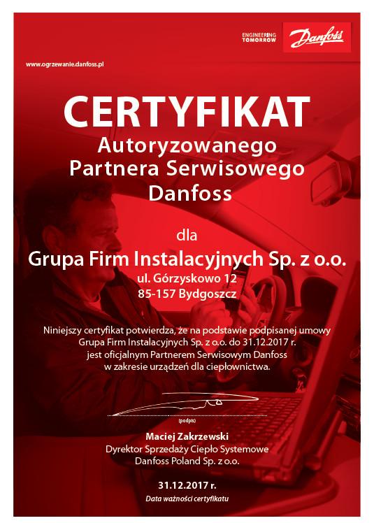 danfos_cert1